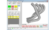 Bend-Tech HD Bending Software - BT-HD-M