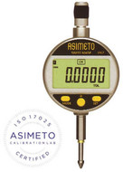 Asimeto Sylvac System - Dial Work Series IP67 Digital Indicators