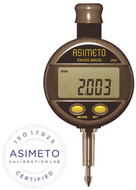 Asimeto Sylvac System - IP67 Digital Indicators