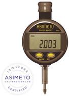 Asimeto Sylvac System - IP67 Digital Indicator - 7409015
