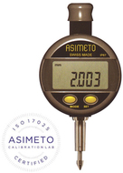 Asimeto Sylvac System - IP67 Digital Indicator - 7409021