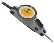 Asimeto Extended Range Dial Test Indicator, Horizontal - 7504561