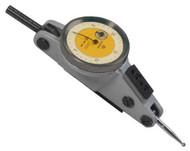Asimeto Extended Range Dial Test Indicator, Horizontal - 7503561