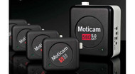 Mitutoyo New Moticam Series Accessory Cameras