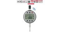 "MAHR Digital Indicator MarCator 1087 Ri with Analog Display, 0.5""/12.5mm - 4337163"
