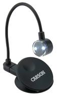 Carson LumiFlex Plus LED USB Reading Light - FL-95
