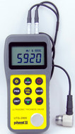 Phase II Ultrasonic Thickness Gauge - UTG-2900