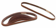 Precise Mini Abrasive Belts