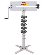 Woodward Fab Stand For Bead Roller - WFBR6S