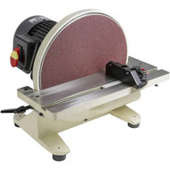 "Shop Fox 12"" Disc Sander - W1828"