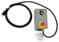 Stronghold Safety Anti-Restart Motor Control, 120V, 1PH, 15A, NR, WPB - 100100