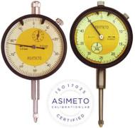 Asimeto Dial Indicator AGD2 - 7402061