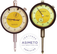 Asimeto Dial Indicator AGD2 - 7402063