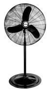"Air King 30"" 1/3 HP Oscillating Pedestal Fan - AK9175"