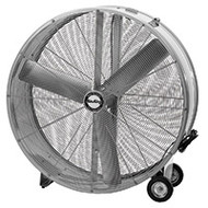 "Air King 42"" Belt Driven Fan - AK9942D"