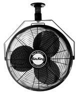 "Air King Ceiling Mount Fan, 18"" 1/6 HP - AK9718"