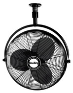 "Air King Ceiling Mount Fan, 20"" 1/6 HP - AK9320"
