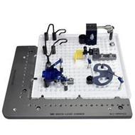 R & R Fixtures Mini Vise - CMV-8
