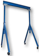 Vestil Adjustable Steel Gantry Cranes