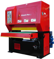 GMC Finish Pro Metal Sanders Deburring/Finishing Machines