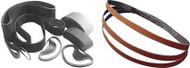 TRU-MAXX Wide Sanding Belts - General Purpose AL Oxide