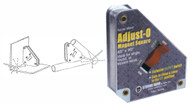Strong Hand Adjust-O On/Off Magnet Square - MS-45