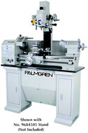 "Palmgren 11 x 27"" Bench Lathe & Mill"