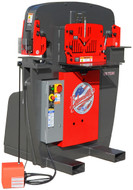 Edwards 55 Ton Ironworker, 1-phase 230V - EDW-55T-1