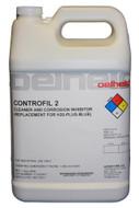 Hirschmann H20 ControFil 2 Wire EDM Corrosion Inhibitor & Cleaner, 1 Gallon - H20-Plus1