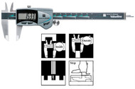"Brown & Sharpe Valueline IP67 Digital Caliper, 0-8"" - 00599392"