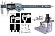 Brown & Sharpe Valueline IP67 Digital Calipers