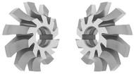 Precise Corner Rounding Milling Cutter - 732L-001