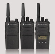 Motorola RM Series Two-Way Radios