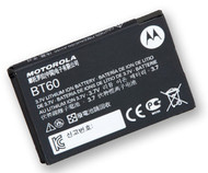 Motorola Standard Li-Ion Battery 1130 mAh for CLP Series Radios - HKNN4014A