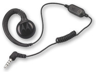 Motorola Bluetooth Swivel Earpiece with In-Line Mic - HKLN4513A