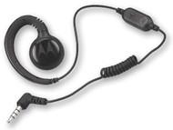 Motorola Bluetooth Swivel Earpiece with In-Line Mic - HKLN4513A