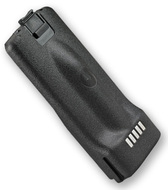 Motorola Standard Li-Ion Battery 2100 mAh for RM Series Radios - PMNN4434AR