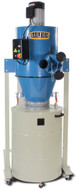 Baileigh 3HP Cyclone Dust Collector DC-2100C - DC-2100C