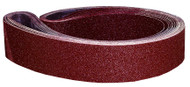 "Astro 120 Grit 3/8"" x 13"" Belt 10 Pack - 3036120"