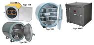 Phoenix Stationary Electrode Dry Rod Ovens