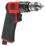 """Chicago Pneumatic 1/4"""" Composite Pistol Drill - CP7300C"""