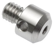 Renishaw M4 to M2 Stainless Steel Adaptor, L 5 mm - M-5000-6622