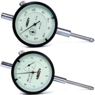 Insize Precision Dial Indicators