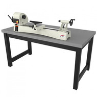 "JET 14"" x 40"" Variable Speed Woodworking Lathe No Stand - 719400"