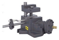 Heinrich Adjustable Cross-Hole Drill Jig Air Operated - AR-905