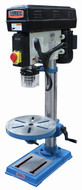 Baileigh Bench Top Drill Press - DP-1512B-HD