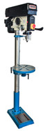"Baileigh 15"" Drill Press - DP-1512F-HD"