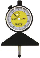Baker Dial Depth Gage - K158-1B