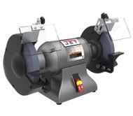 """JET Industrial Bench Grinder, 8"""" IBG-8 - 578008"""