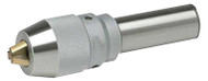 Pro-Series Straight Shank Integrated Keyless Drill Chuck - 3701-4502